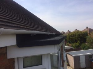 Torch On Felt Cm Roofing Services
